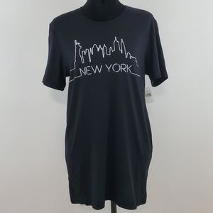 Kid Dangerous New York Women's Tee